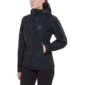 Arc'teryx W's Zeta LT Jacket black